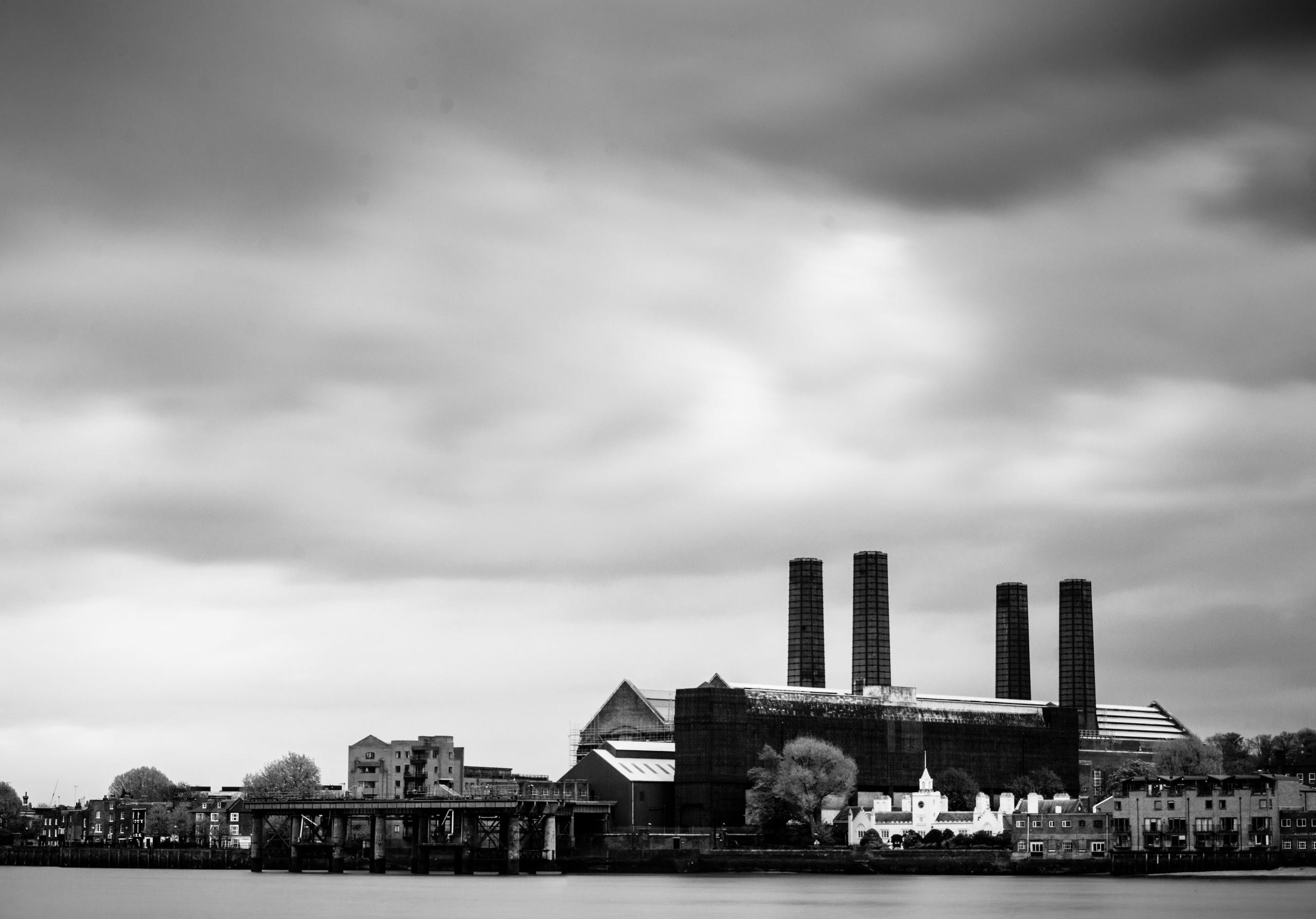 Station Power | - Greenwich, London - fabianodu | ello