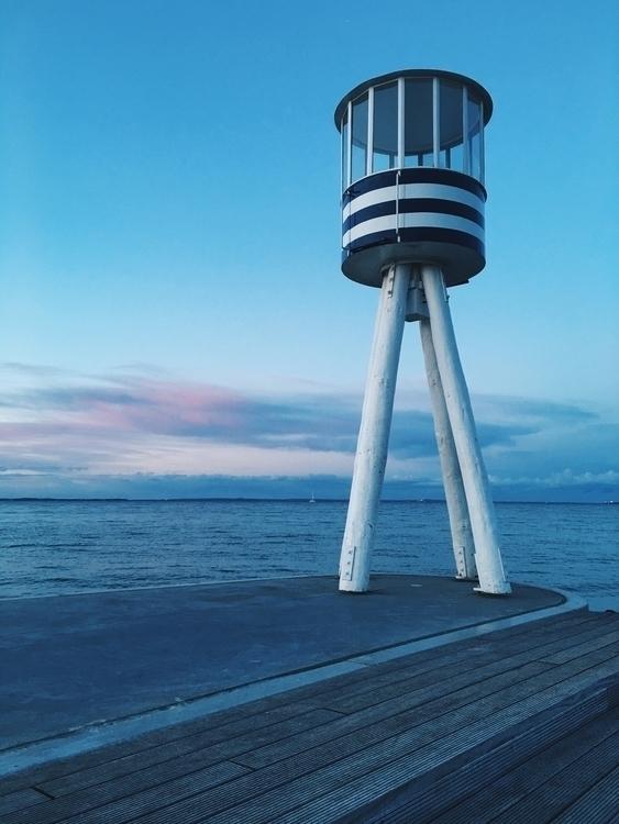 bellevue, arnejacobsen, architecture - stenbaek | ello