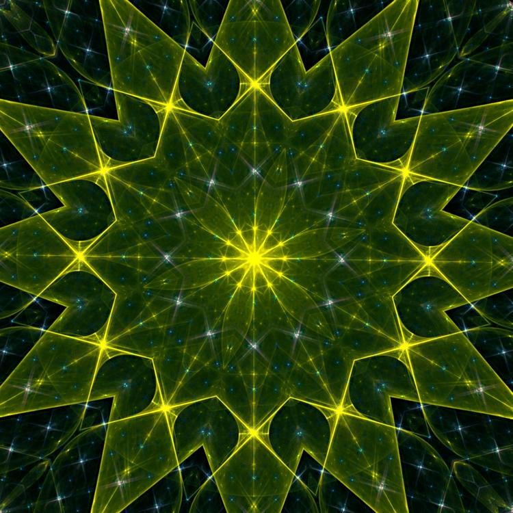 surprised - fractal, digital, abstract - alexmclaren | ello