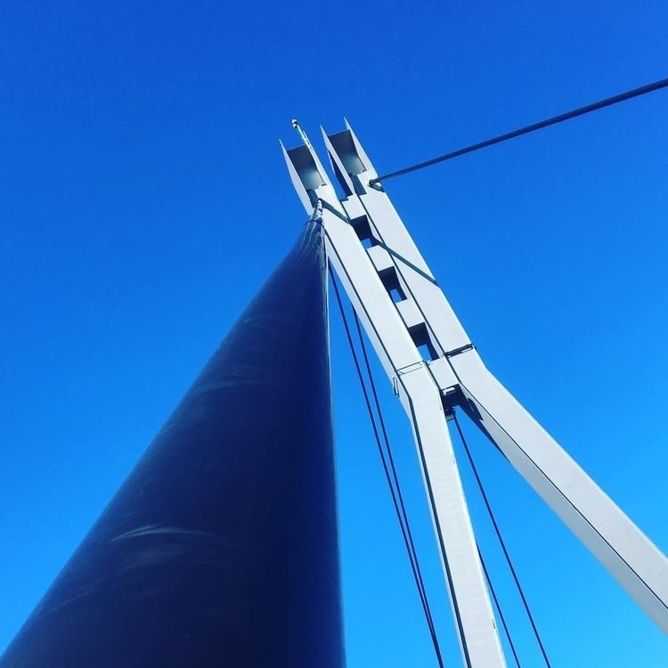 Bridge Puttesund Norway - puttesund - stigergutt | ello