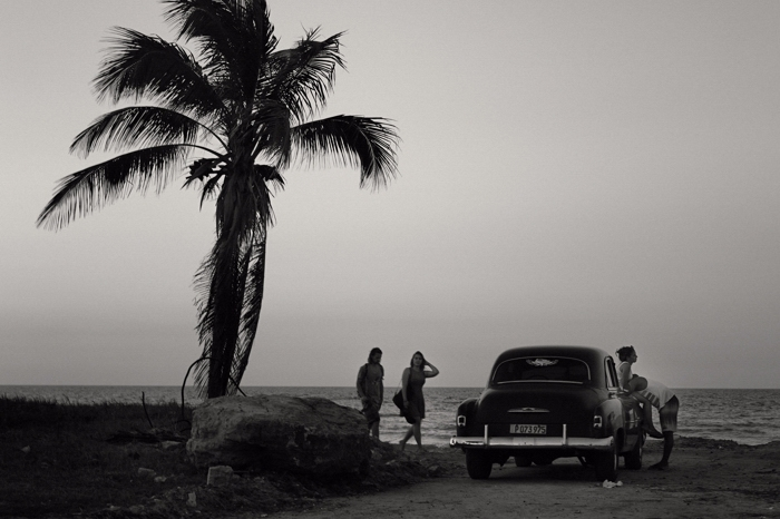 Guanabo, Cuba, feb. 2017 - blackandwhite - spirithom | ello