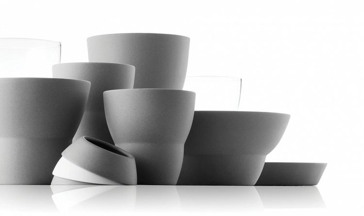 Design: Annemette Kissow VIPP - minimalist | ello
