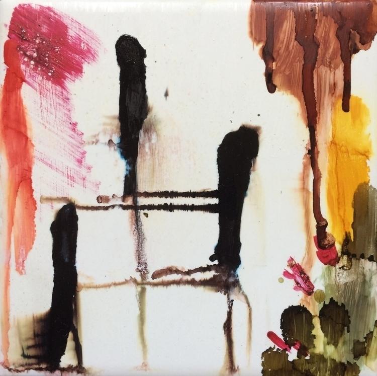 [strangers - art, abstract, davidshayne - davidshayne | ello