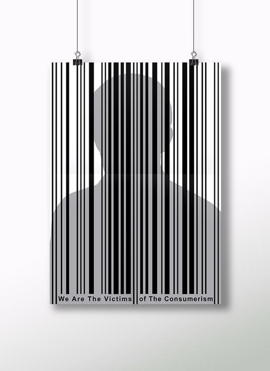 ↲ Category: Poster Title: Victi - studiozanganeh   ello