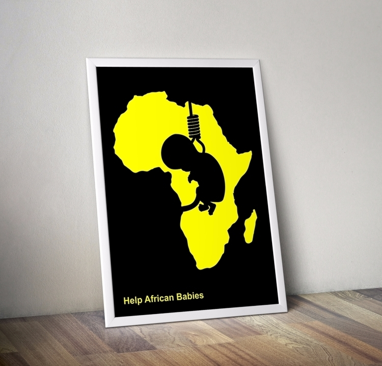 ↲ Category: Poster Title: Afric - studiozanganeh | ello