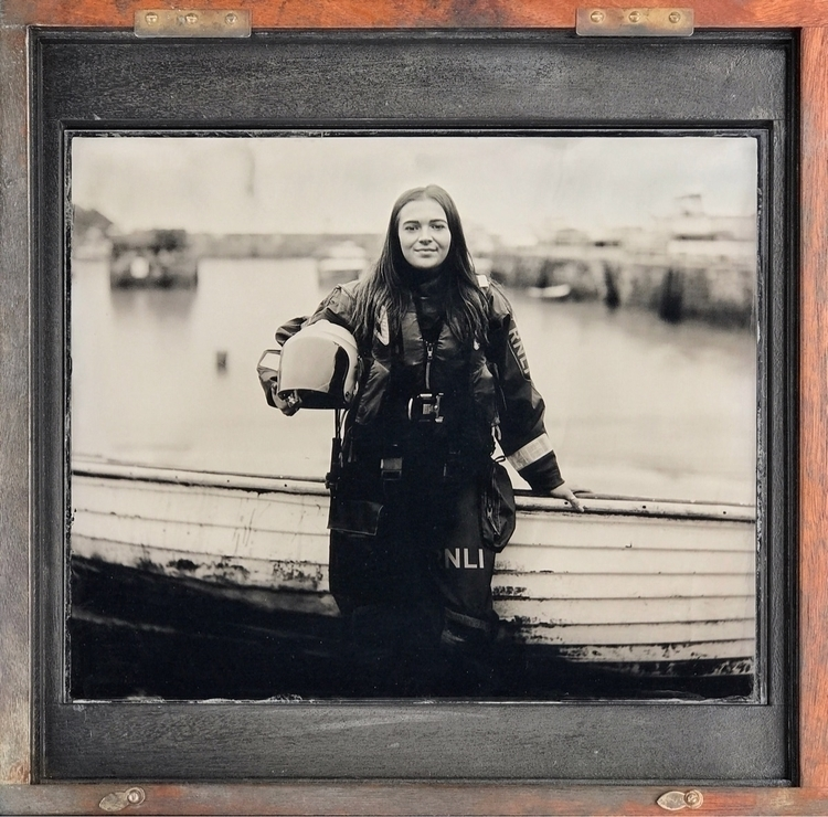 Shaunna Broderick / Newquay RNL - jacklowe | ello