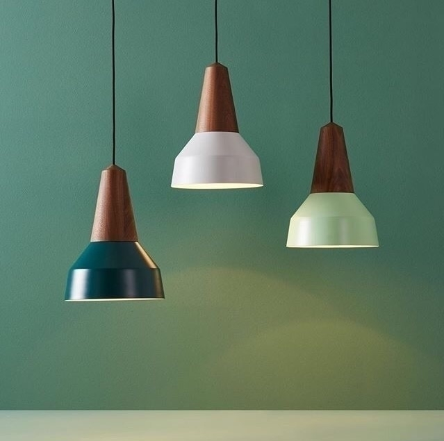 Eikon lighting Schneid - lamp, productdesign - letsdesigndaily | ello