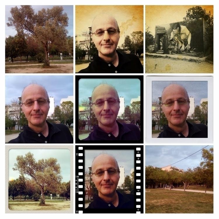 Ιστορια στο παρκο Storytelling  - athanassios-kollyris | ello