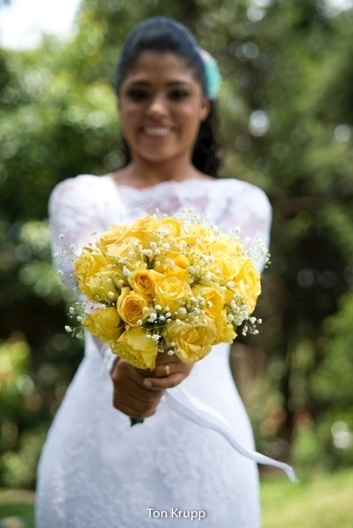 Pós casamento com noiva Tainá,  - tonkrupp | ello