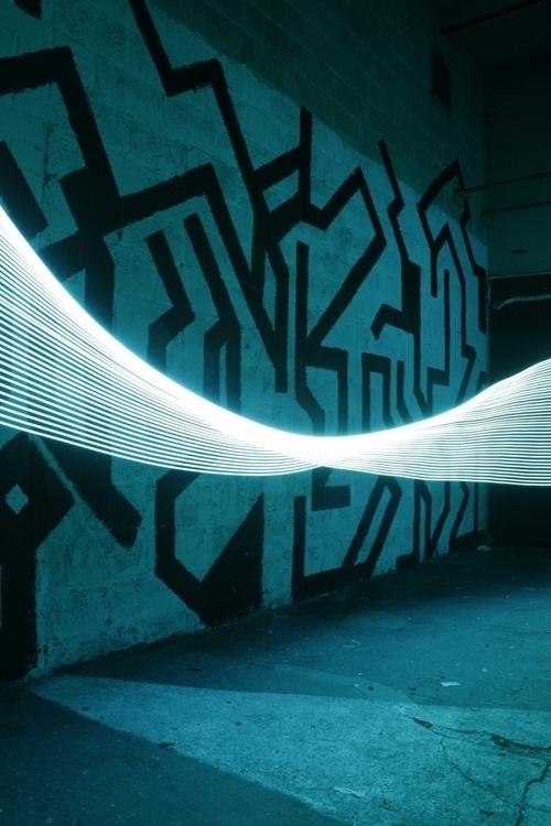 Kerk Gent series, pic nr. 5 - graffitilights - graffitilights   ello