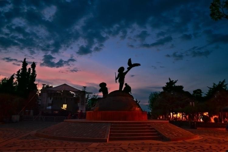 Zacatecas, México. Por aquellos - mandocores | ello
