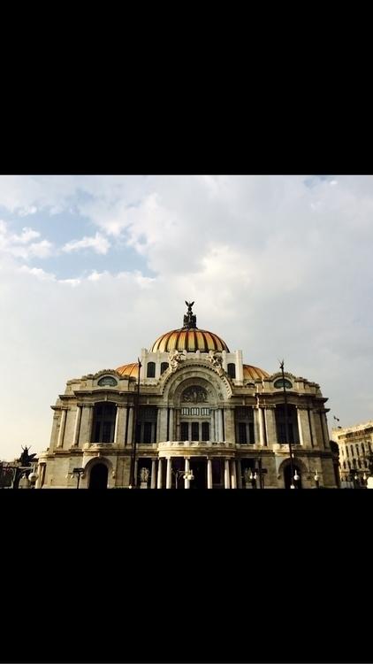 - México, Bellas Artes - mandocores | ello