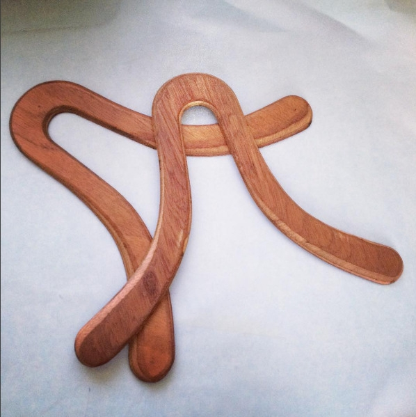 Vega Boomerang - bumerangue | ello