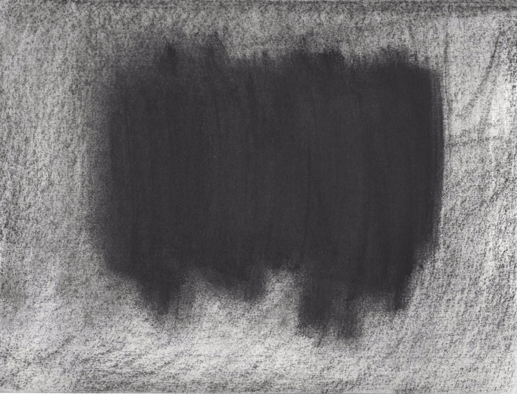 charcoal, art, worksonpaper, abstract - coffey_photo | ello