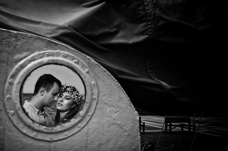 Love aboard - cristianmanolache | ello