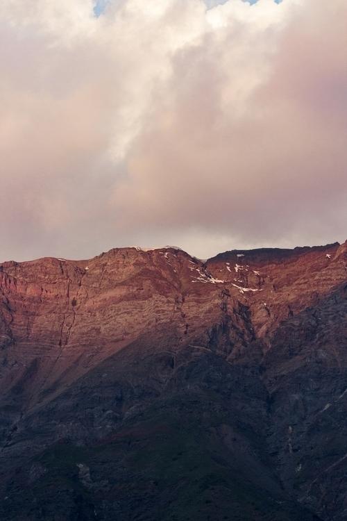 Cordillera - 2, mountains, chile - fe-8 | ello