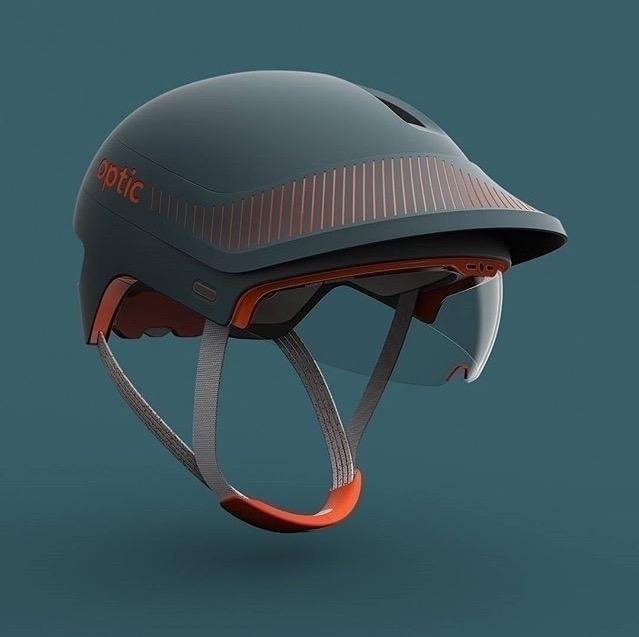 OPTIC designer Richard Price. O - letsdesigndaily | ello