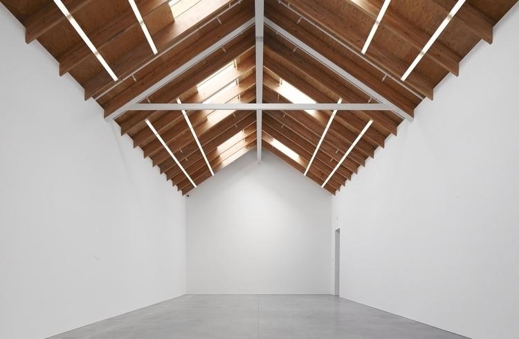 Parrish Art Museum York. Herzog - mure | ello