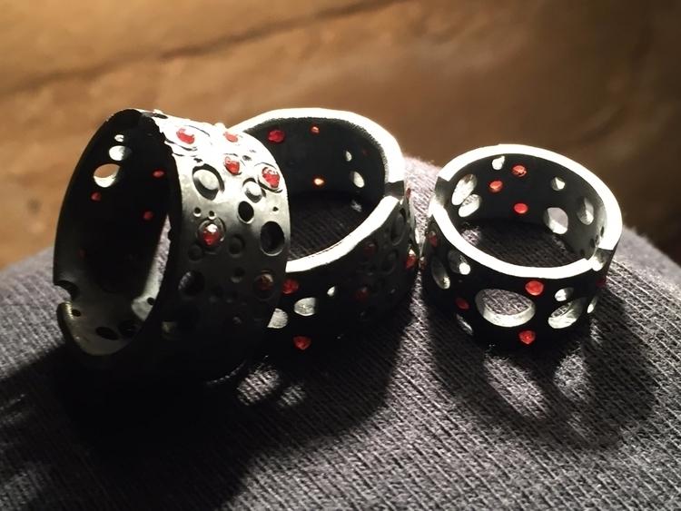 aldousregisterjewelry - clownclone | ello