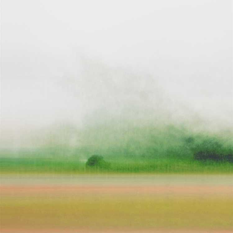 Highway Abstraction 4 - shot iP - lioneldp | ello
