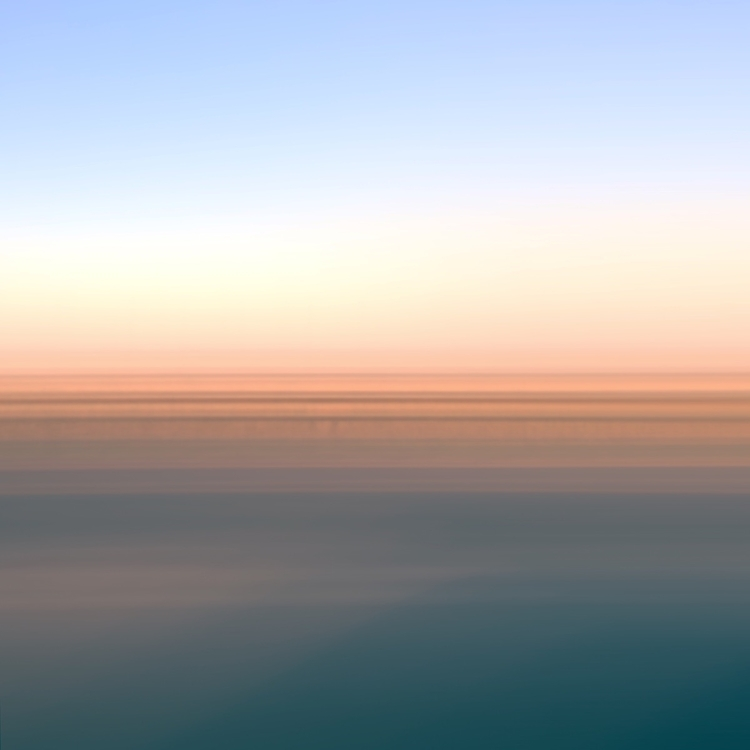 Highway Abstraction 5 sunset)  - lioneldp | ello