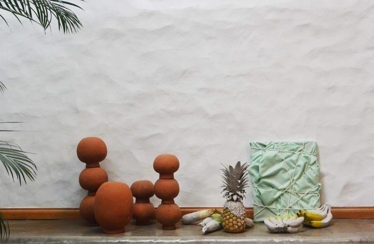Bodegón Tropical, 2016 - installation - sebastianvdp   ello