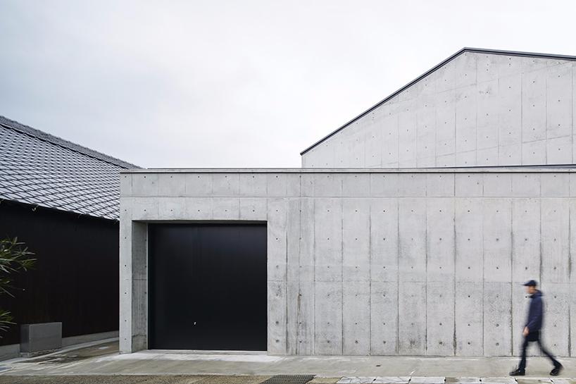 Shiraito sake brewery Fukuoka - design - dailydesigner | ello