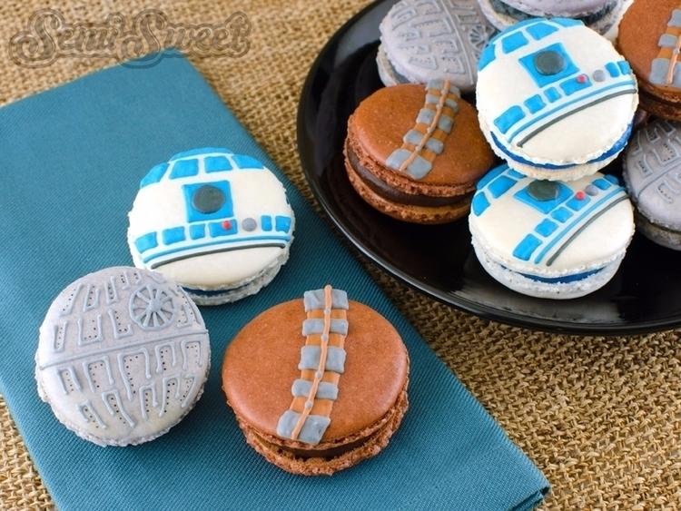 inspiration Star Wars Day Check - bonniegrrl | ello