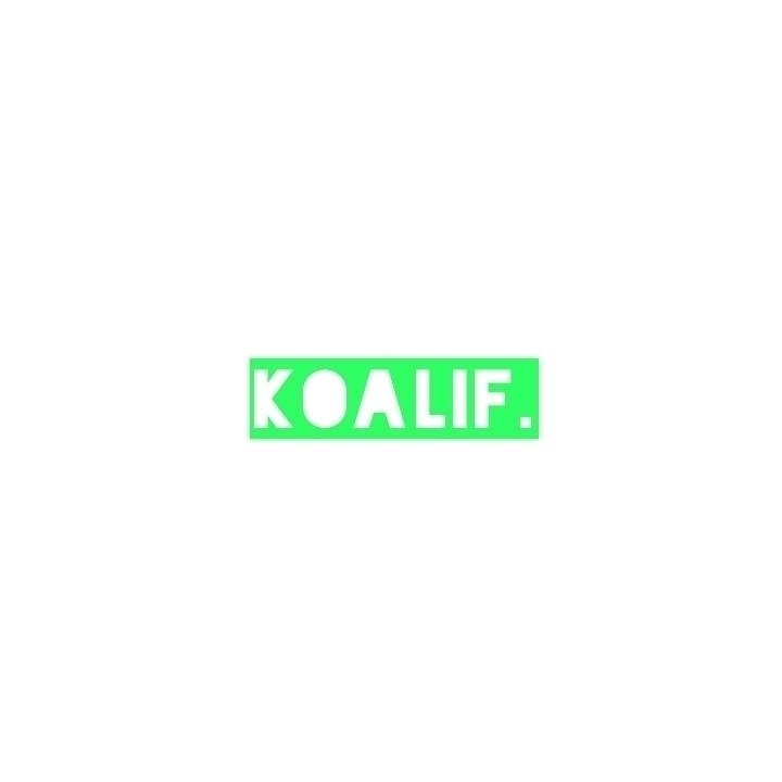 personal: logo header - koalif | ello