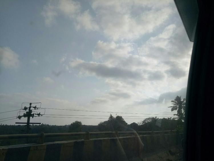 darkest days, heart break - travel_till_see_the_sun - rajvee07 | ello