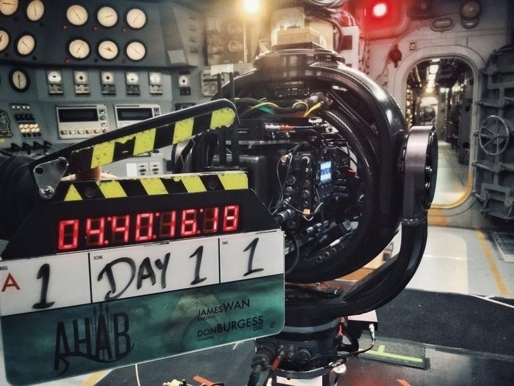 Director James Wan tweets glimp - bonniegrrl | ello