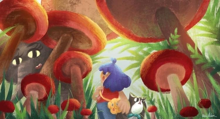 mushroom 2016 archies original  - archies   ello