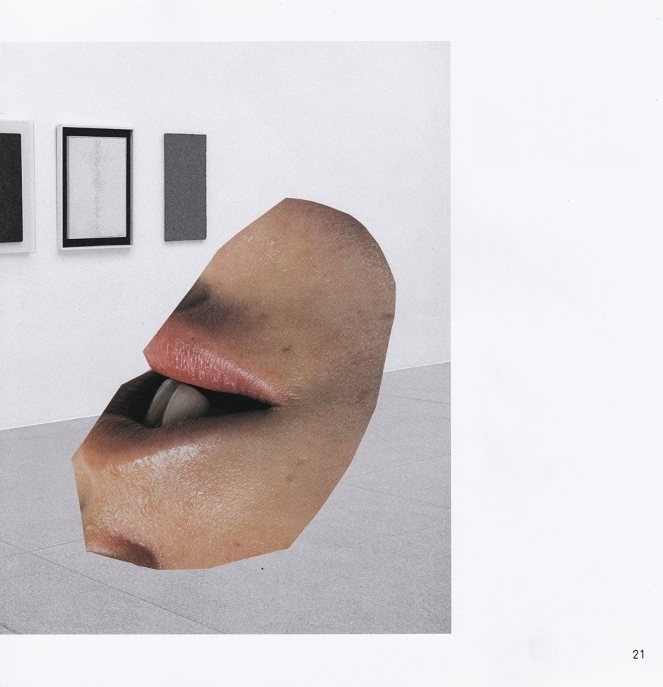 series: Museum. 28,5x27,5cm. An - jorgechamorro | ello