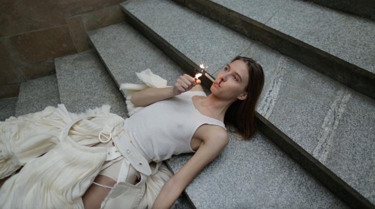 NEBO acting - Dama Palagnyuk st - sashavosk | ello
