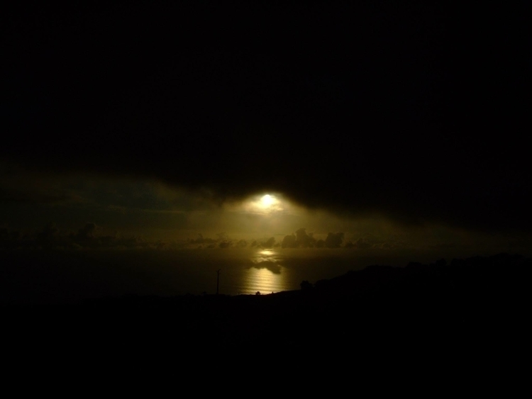 Sunset Madeira - euric   ello