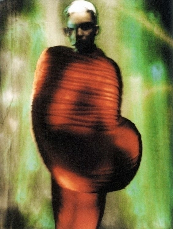 paolo roversi: orange - jc-arts | ello
