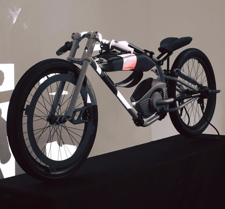 open source chassis 2-wheel veh - antonioarcadu | ello
