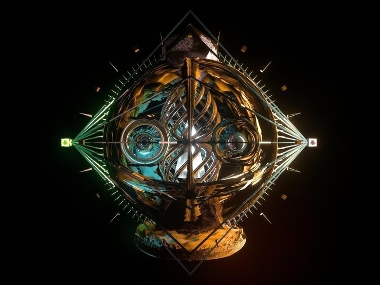 knightOfKin - theexperiential | ello