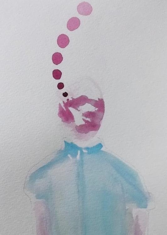 Dwell Watercolour - euric | ello