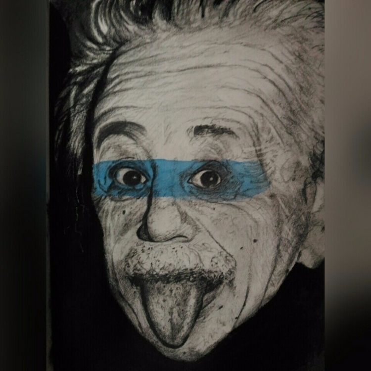 = mc sq. Albert Einstein mechan - ashutosht82 | ello