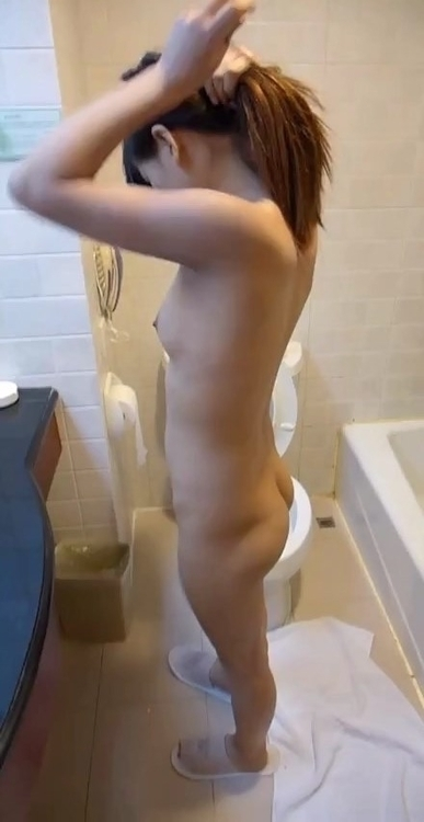 Jenny takes shower Chinese mass - mikegybson | ello