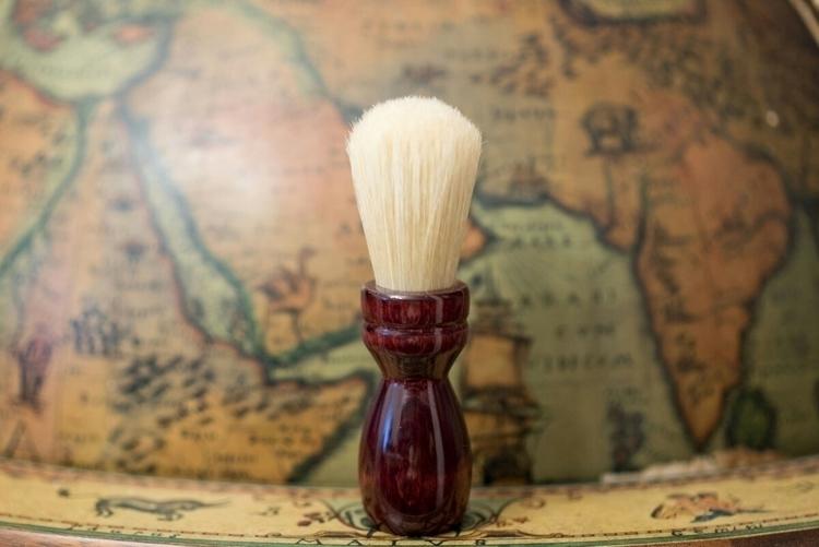 Essentia brushes tinted beech + - marcotestini | ello