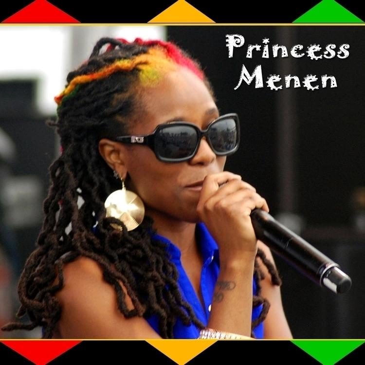 Princess Menen------> Singer - oneient | ello