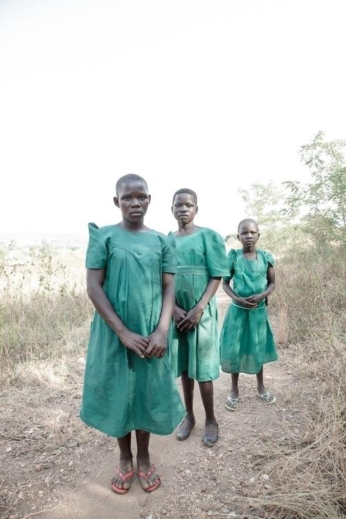 Uganda, 2015 - danielhalasz | ello
