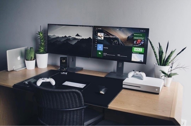 xbox, displays, mouse, mac, docks - edwincanales | ello