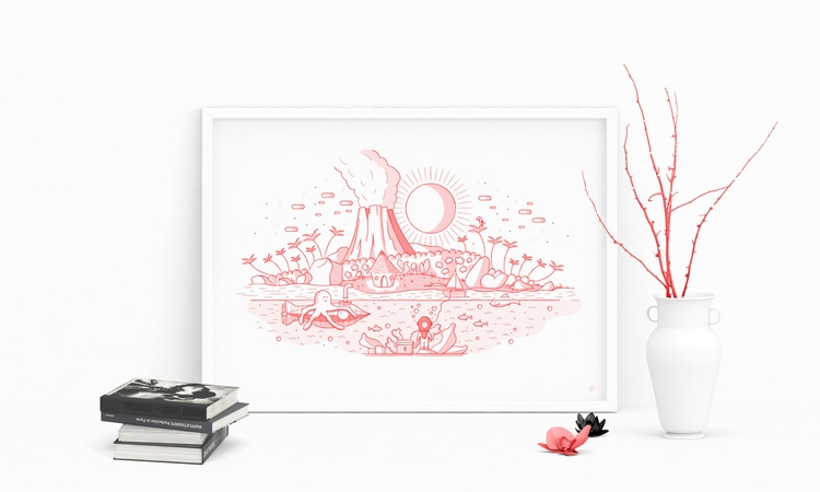 Mysterious Island - skorky | ello