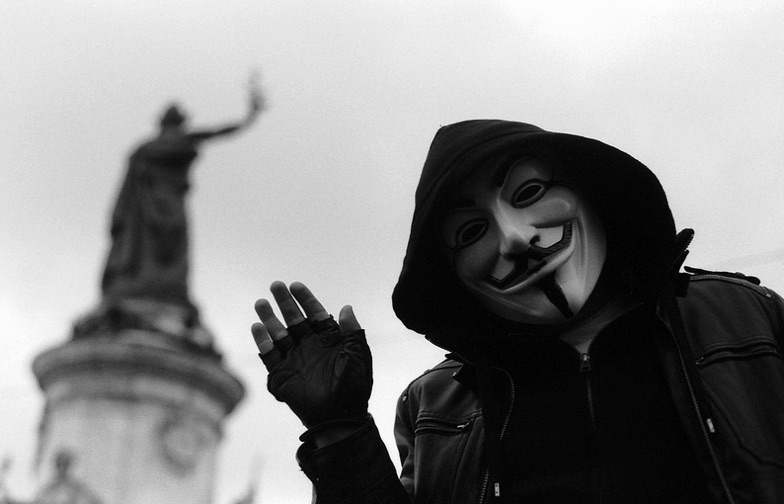 Anonymous CeK - akacek   ello