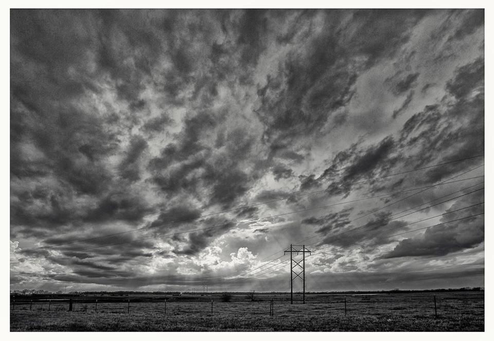 Oklahoma sky - guillermoalvarez   ello