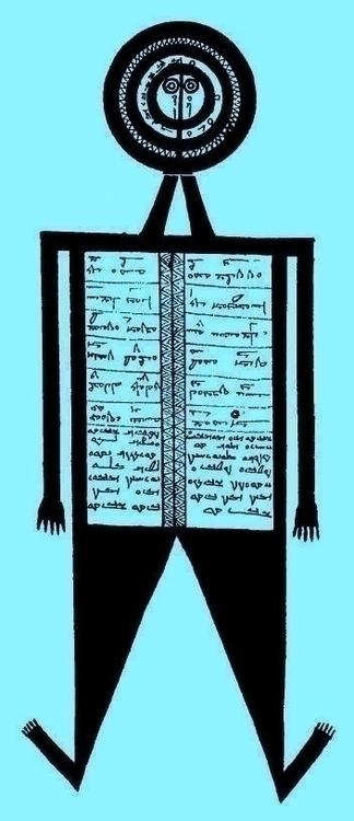 Image: Ancient Mandaean art Ira - santmat | ello