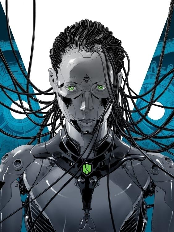 Poster design Cylance - robertsammelin | ello